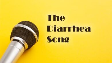 diarrhea song