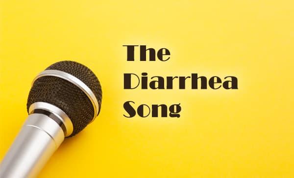 diarrhea song