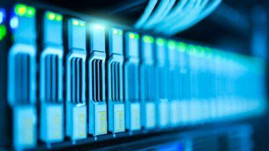 Apache Web App Server