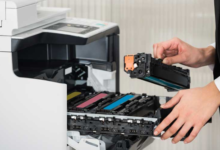 What are the Needs of the Laser Printer Dual Tray?