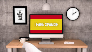 spanish slang words