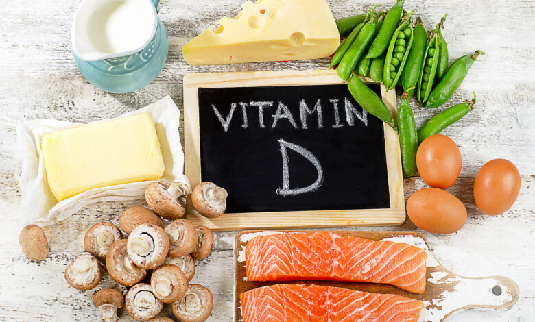 what is the importance of vitamin D