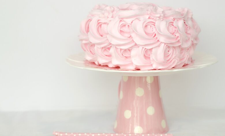 cake businesses