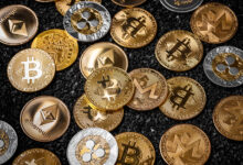 how does cryptocurrency work