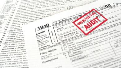 tax return correction