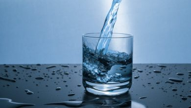 what is bacteriostatic water