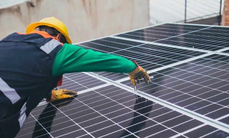 colorado solar installers
