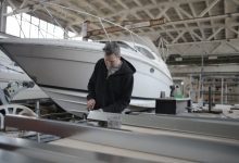 boat repair service