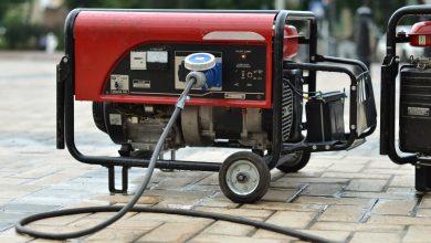 choosing portable generators